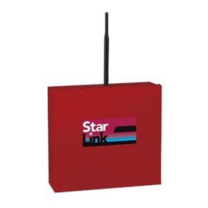 Commercial Dual Path Fire Dual Path IP / Cellular Alarm Communicator