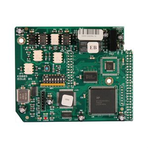 FN-4127-NIC - Network Interface Card for FireNET® & FireNET® Plus