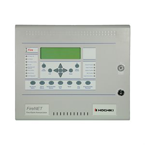 FN-LCDNUS00G-024 - Network Annunciator, Gray