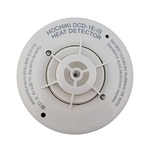 DCD-1E-IS - Intrinsically Safe Heat Detector (Non UL)