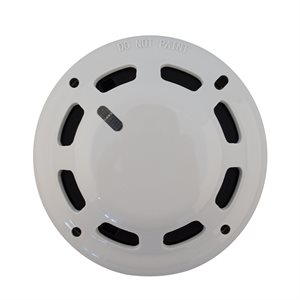 SOC-24VN Photoelectric Smoke Detector, No Reed Switch