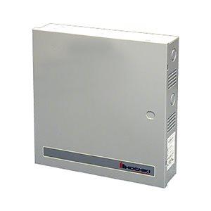 FN-1024ULX-C - 10 Amp, 24VDC, Charcoal