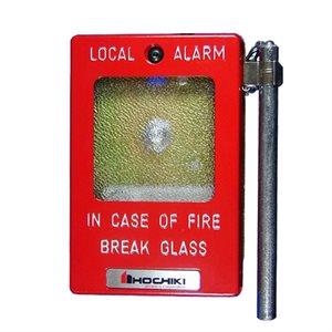 HPS-CP - Call Point, Break Glass
