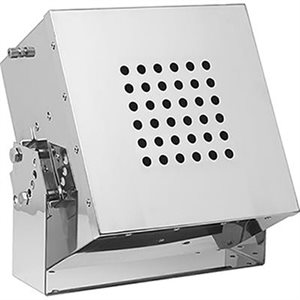 FNX-2000S FirePro Xtinguish Generator 2000g. Electr. activation only. Stainless steel encl,UL listed