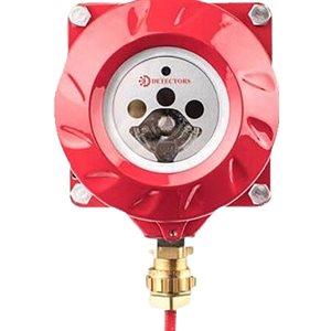D381 3IR + UV Multi- Spectrum Flame Detector